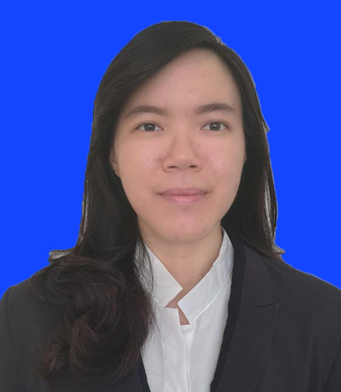 Angelia Tryphena
