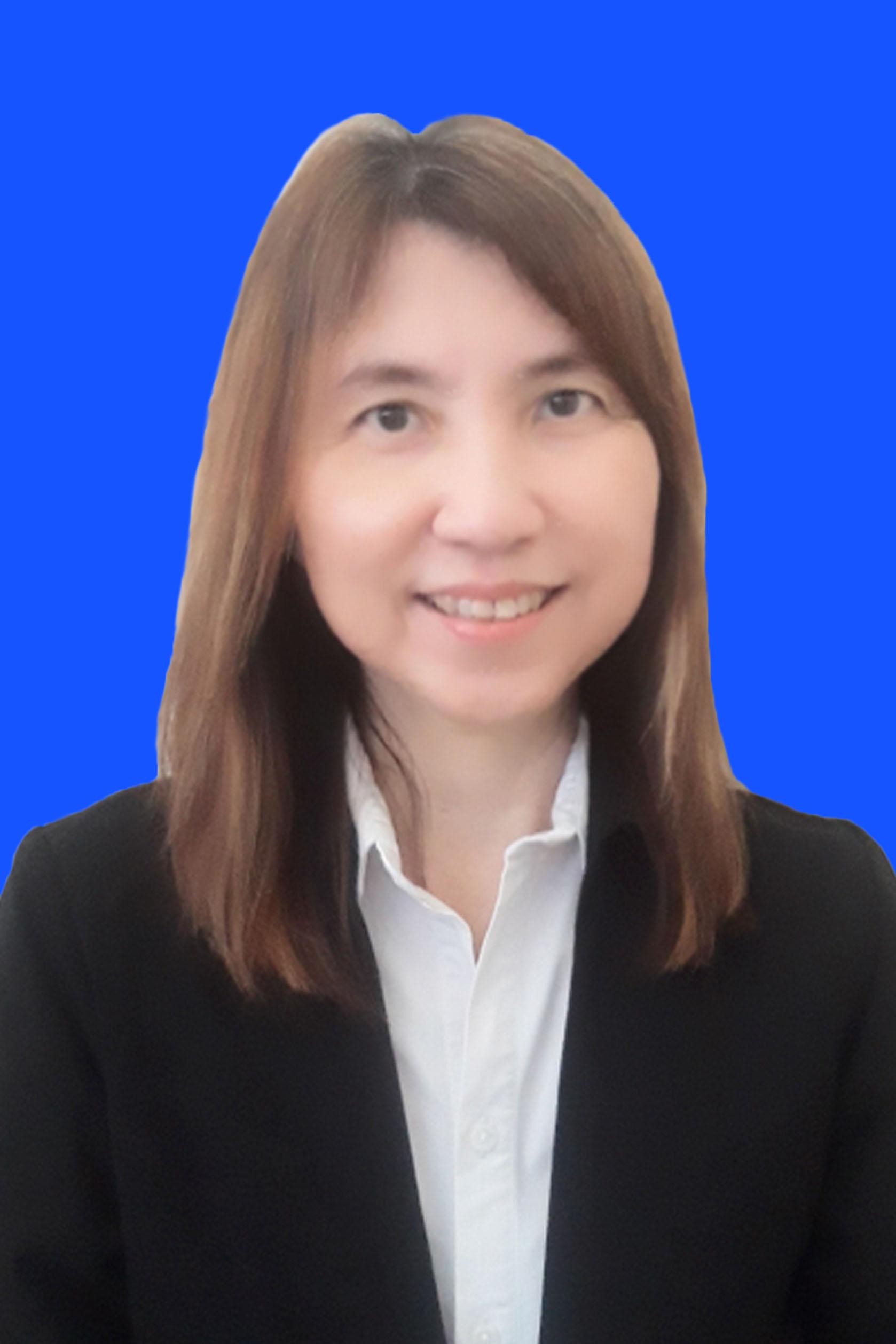 Tjie Ing Tjhing (Ninik)